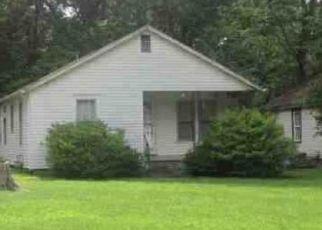 Casa en Remate en Dyer 38330 HULL ST - Identificador: 4507223406