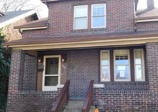 Casa en Remate en Saint Louis 63116 MERAMEC ST - Identificador: 4507282987
