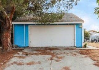 Casa en Remate en San Jacinto 92583 S CAMINO LOS BANOS - Identificador: 4507297425