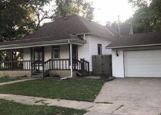 Casa en Remate en Friend 68359 S CHESTNUT ST - Identificador: 4507433640
