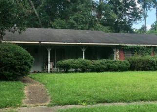 Casa en Remate en Jackson 39211 RIVERWOOD CIR - Identificador: 4507507655