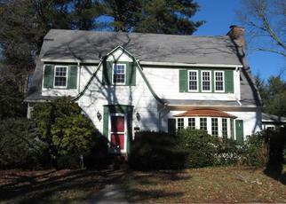 Casa en Remate en Longmeadow 01106 MEADOWBROOK RD - Identificador: 4507581680