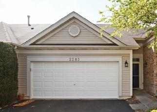 Casa en Remate en Grayslake 60030 ASHBROOK LN - Identificador: 4507638608