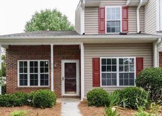 Casa en Remate en Winston Salem 27103 KENSINGTON PL - Identificador: 4507757740
