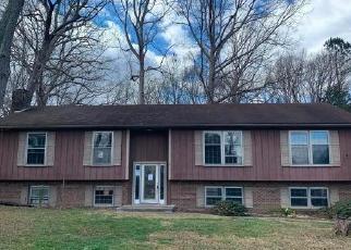 Casa en Remate en Kernersville 27284 CROAISDALE CT - Identificador: 4507758163