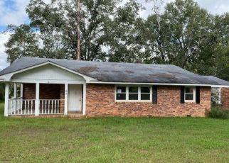 Casa en Remate en Hawkinsville 31036 FOREST HILL CIR - Identificador: 4507881687