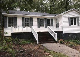 Casa en Remate en Elberton 30635 LAKE FOREST DR - Identificador: 4507882113