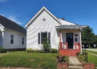 Casa en Remate en Terre Haute 47802 S 10TH ST - Identificador: 4508077452