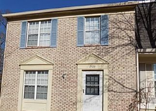 Casa en Remate en Woodbridge 22192 MARSALA CT - Identificador: 4508097159