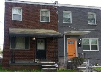 Casa en Remate en Washington 20011 RIGGS RD NE - Identificador: 4508101550