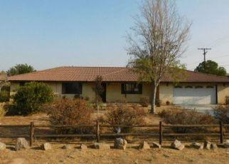 Casa en Remate en Apple Valley 92307 YUCCA LOMA RD - Identificador: 4508133521