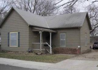 Casa en Remate en Augusta 67010 N SCHOOL ST - Identificador: 4508421258