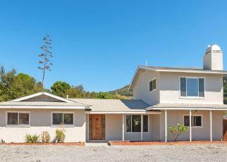 Casa en Remate en El Cajon 92021 RIOS CANYON RD - Identificador: 4508510166
