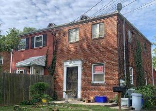 Casa en Remate en Silver Spring 20902 CENTERHILL ST - Identificador: 4508851801