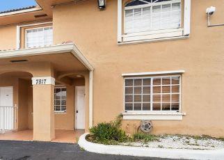 Casa en Remate en Hialeah 33018 W 36TH AVE - Identificador: 4508947269