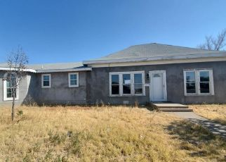 Casa en Remate en Fort Stockton 79735 W 9TH ST - Identificador: 4509015600