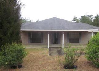 Casa en Remate en Citronelle 36522 OLD GULFCREST RD - Identificador: 4509101887