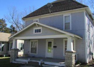 Casa en Remate en Osawatomie 66064 LINCOLN AVE - Identificador: 4509155755