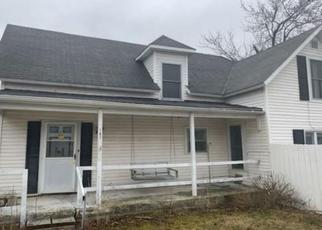 Casa en Remate en Poneto 46781 W MAIN ST - Identificador: 4509167127