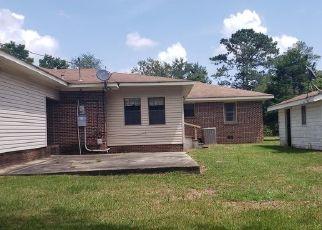 Casa en Remate en Butler 36904 GREY FOX RD - Identificador: 4509248604