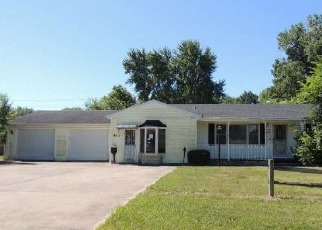Casa en Remate en Marion 46952 E MARSHALL ST - Identificador: 4509300277