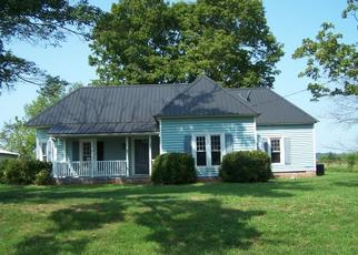 Casa en Remate en Lewisburg 42256 GREEN RIDGE SPA RD - Identificador: 4509301145