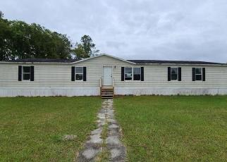 Casa en Remate en Nahunta 31553 COMMUNITY CHRISTIAN CHURCH RD - Identificador: 4509354592