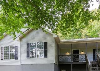 Casa en Remate en Young Harris 30582 CLARENCE NICHOLS RD - Identificador: 4509512255