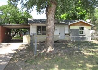Casa en Remate en Wichita 67217 W CASADO ST - Identificador: 4509530656