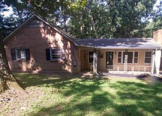 Casa en Remate en Statesville 28625 SONGBIRD LN - Identificador: 4509545998