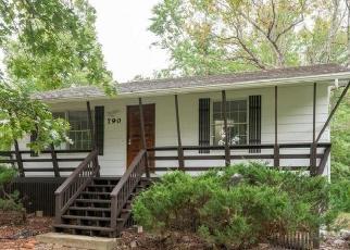 Casa en Remate en Camdenton 65020 N STATE HIGHWAY 7 - Identificador: 4509551231