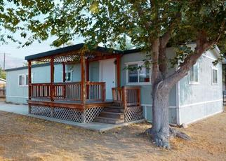 Casa en Remate en Lake Isabella 93240 CLARK ST - Identificador: 4509750968