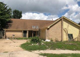 Casa en Remate en Houston 77084 BELLE HOLLOW DR - Identificador: 4509800895