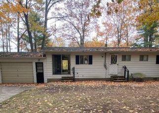 Casa en Remate en Evart 49631 PINE LN - Identificador: 4509860453
