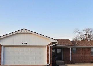 Casa en Remate en Cordell 73632 FLORENCE DR - Identificador: 4510779315