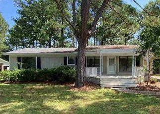 Casa en Remate en Sandersville 31082 HARRISON ST - Identificador: 4511245320