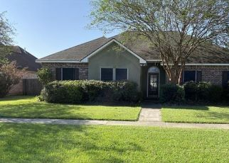 Casa en Remate en Zachary 70791 OLD BARNWOOD AVE - Identificador: 4512280250