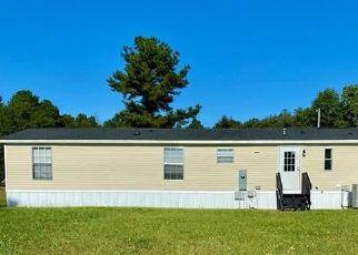 Casa en Remate en Red Springs 28377 S DUFFIE RD - Identificador: 4512704658