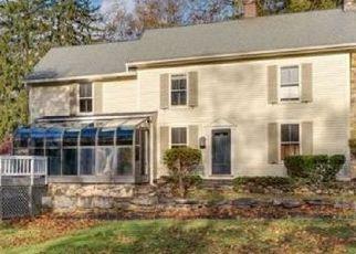 Casa en Remate en Avon 06001 HUCKLEBERRY HILL RD - Identificador: 4513002478