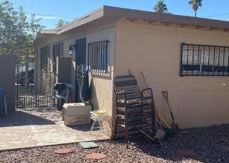 Casa en Remate en Las Vegas 89169 LA JOLLA AVE - Identificador: 4513037512