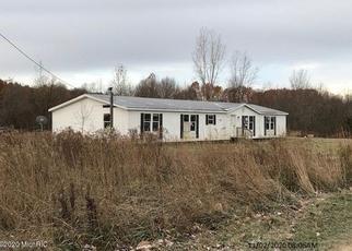 Casa en Remate en Clarksville 48815 MAR LN - Identificador: 4513134301