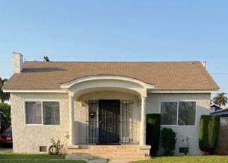Casa en Remate en Los Angeles 90044 W 77TH ST - Identificador: 4513238541