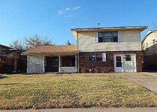 Casa en Remate en Oklahoma City 73114 NE KATHERINE PL - Identificador: 4513239418