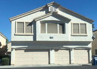 Casa en Remate en Henderson 89011 ALLRED PL - Identificador: 4513356800