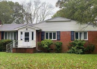 Casa en Remate en Great Mills 20634 BELVOIR RD - Identificador: 4513812283