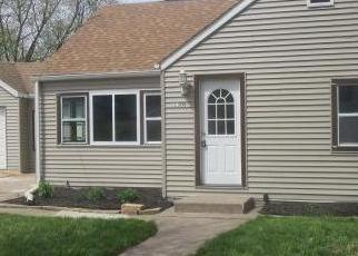 Casa en Remate en Clinton 52732 HARRISON DR - Identificador: 4514391737