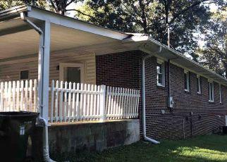 Casa en Remate en Toccoa 30577 HICKORY CIR - Identificador: 4514419765