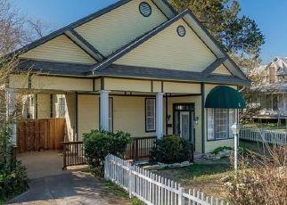 Casa en Remate en Denison 75020 W SEARS ST - Identificador: 4514463560