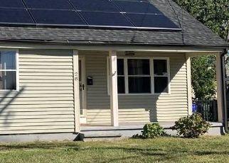 Casa en Remate en East Hartford 06108 WEBSTER ST - Identificador: 4514502534