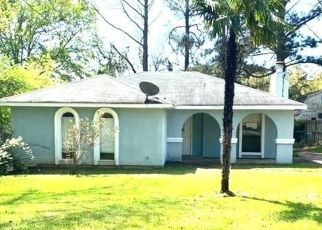 Casa en Remate en Montgomery 36109 LITTLE JOHN DR - Identificador: 4514570867
